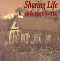 Sharing Life Album Cover