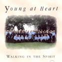 Walk in the Spirit Album Cover